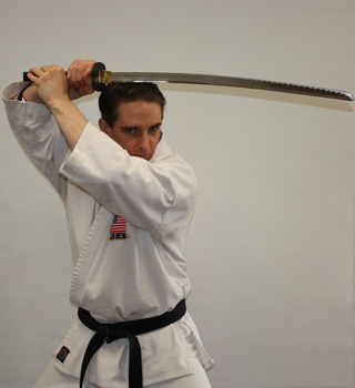 Danbury Martial Arts Center Adult Classes