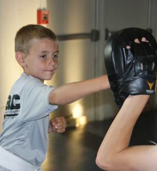Danbury Martial Arts Center Kids Classes