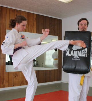 Danbury Martial Arts Center Teens Classes